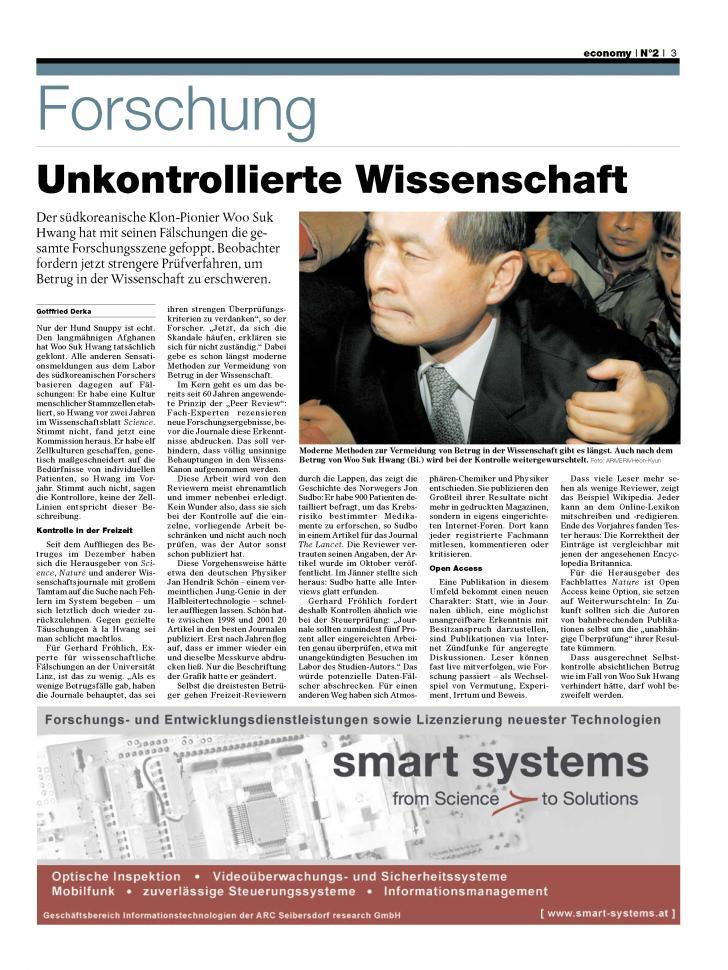 Heft Ausgabe Nr. 02 - Seite 3