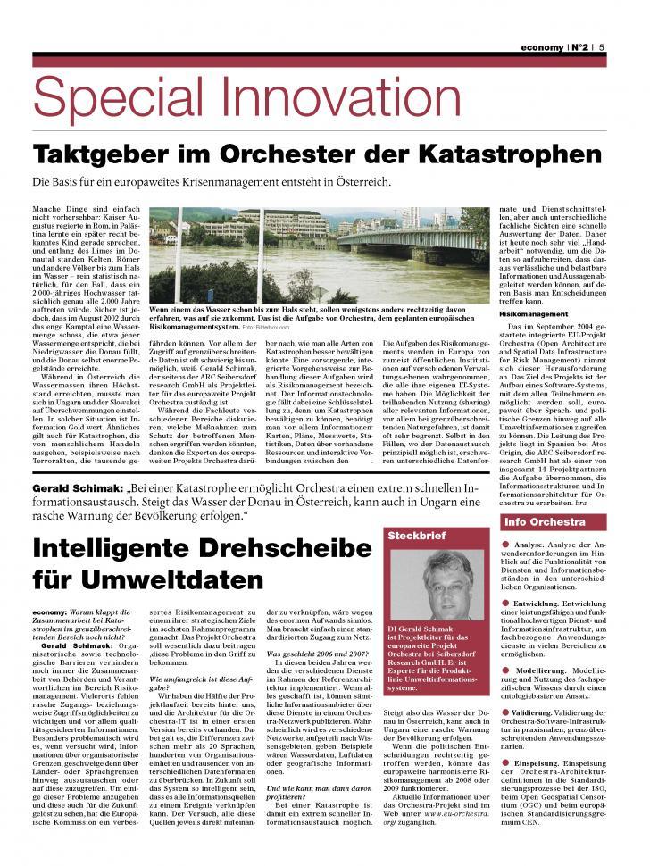 Heft Ausgabe Nr. 02 - Seite 5