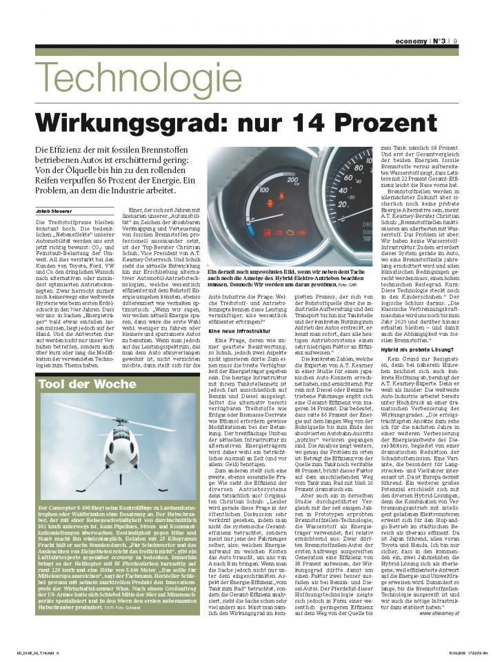 Heft Ausgabe Nr. 03 - Seite 9