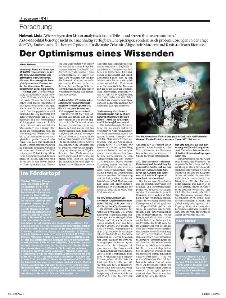 Heft Ausgabe Nr. 04 - Seite 8