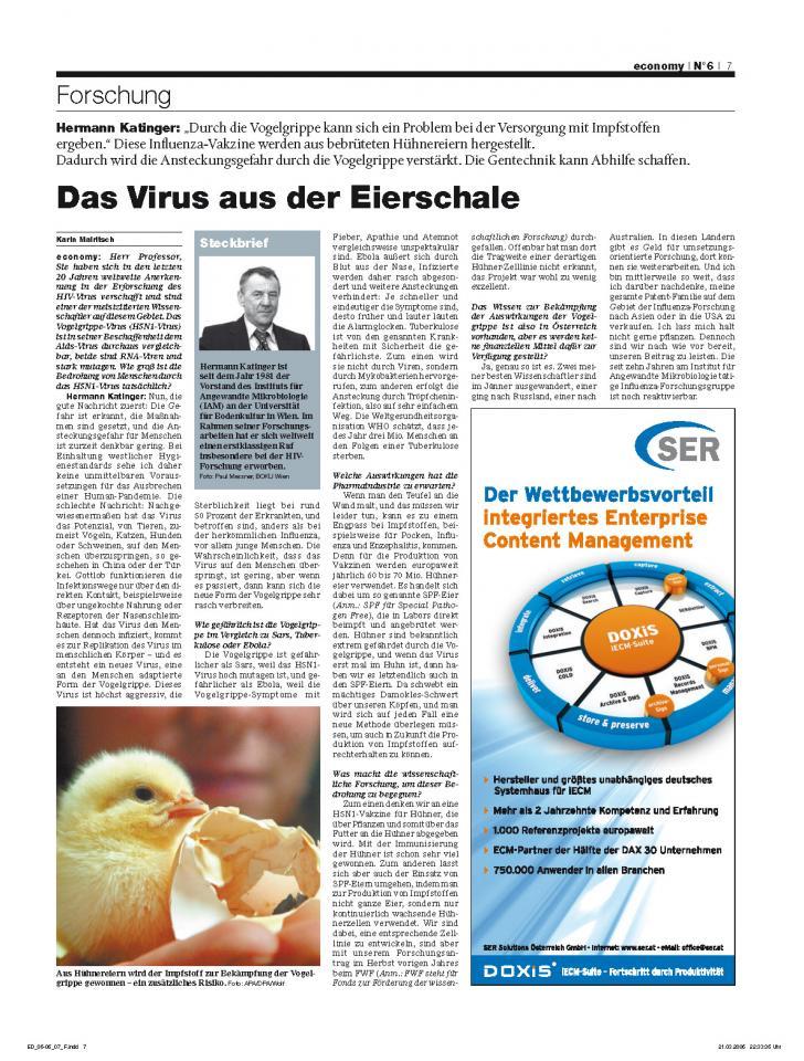Heft Ausgabe Nr. 06 - Seite 7