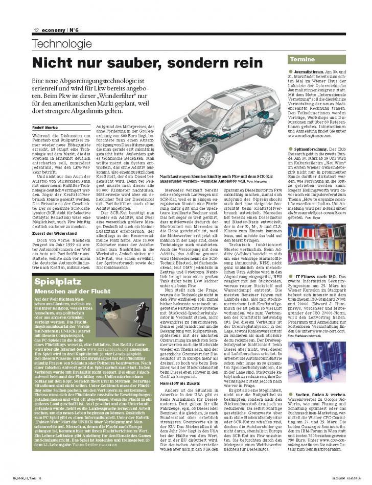 Heft Ausgabe Nr. 06 - Seite 12