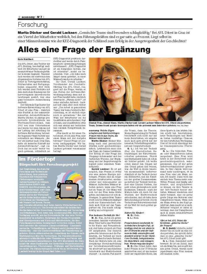 Heft Ausgabe Nr. 07 - Seite 8