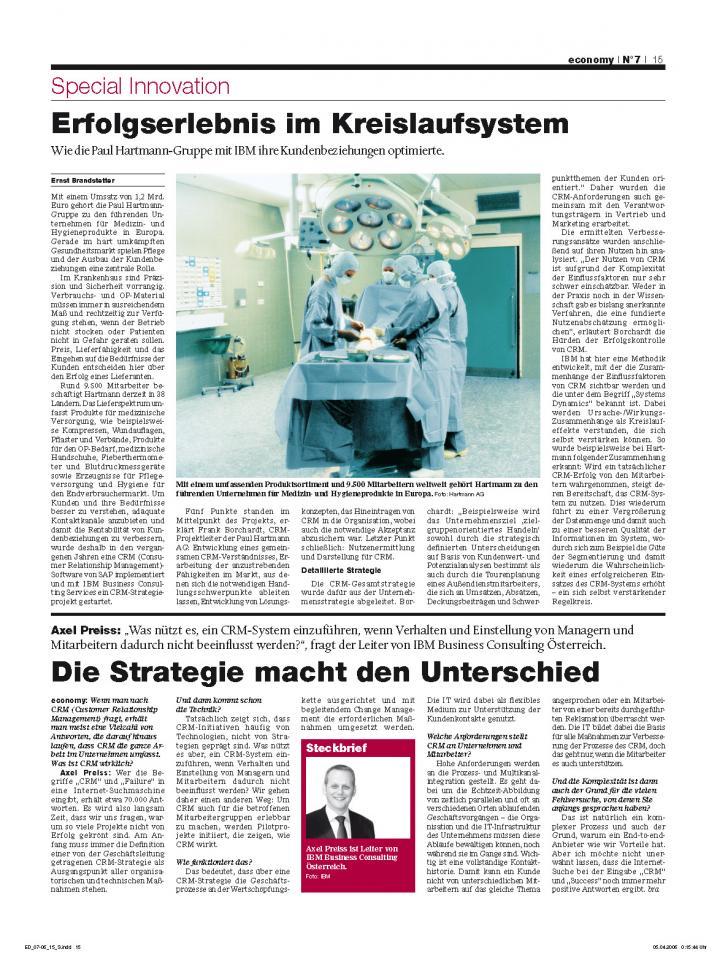 Heft Ausgabe Nr. 07 - Seite 15