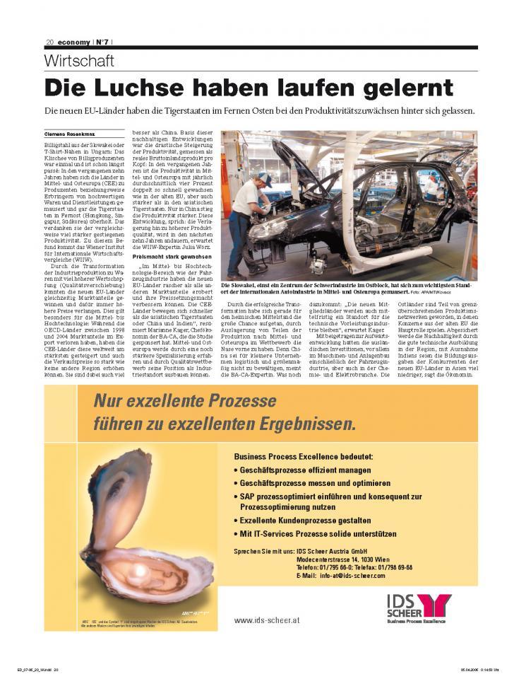 Heft Ausgabe Nr. 07 - Seite 20