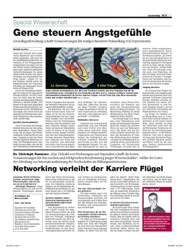 Heft Ausgabe Nr. 08 - Seite 7