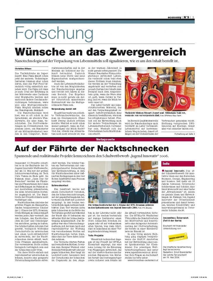 Heft Ausgabe Nr. 09 - Seite 3