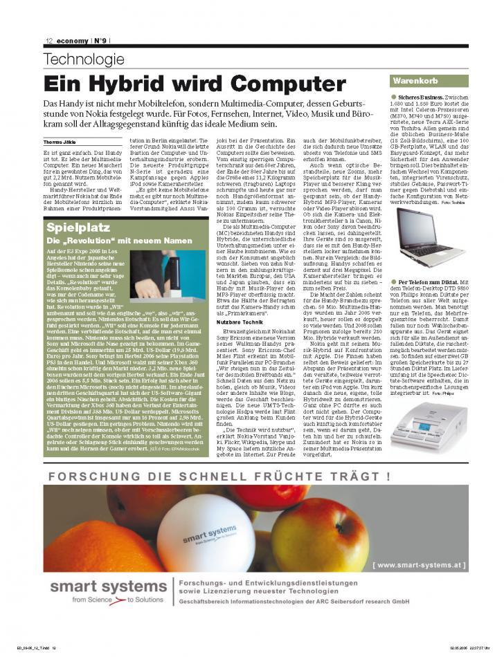Heft Ausgabe Nr. 09 - Seite 12