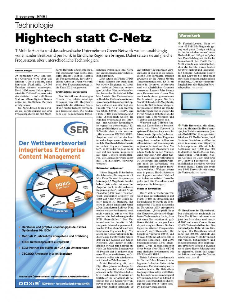 Heft Ausgabe Nr. 10 - Seite 8