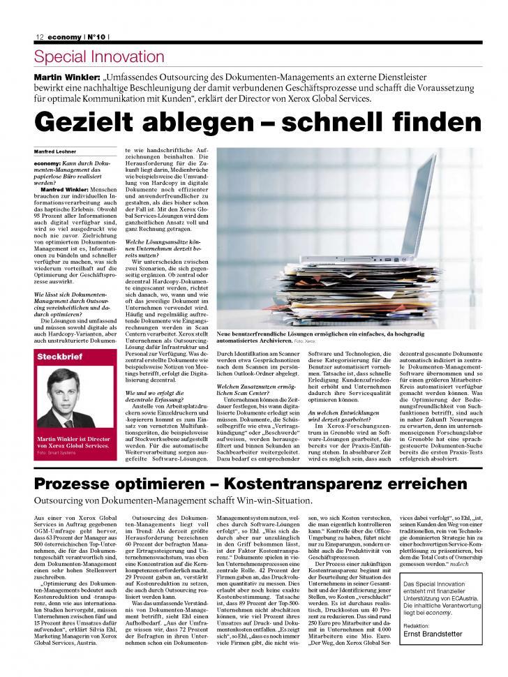 Heft Ausgabe Nr. 10 - Seite 12