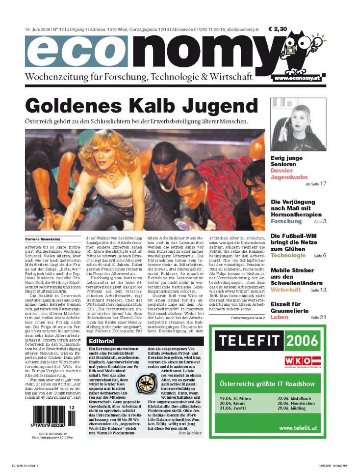 Heft Archiv 2006 - Seite 12