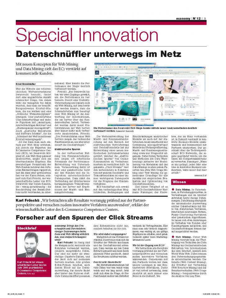 Heft Ausgabe Nr. 12 - Seite 9
