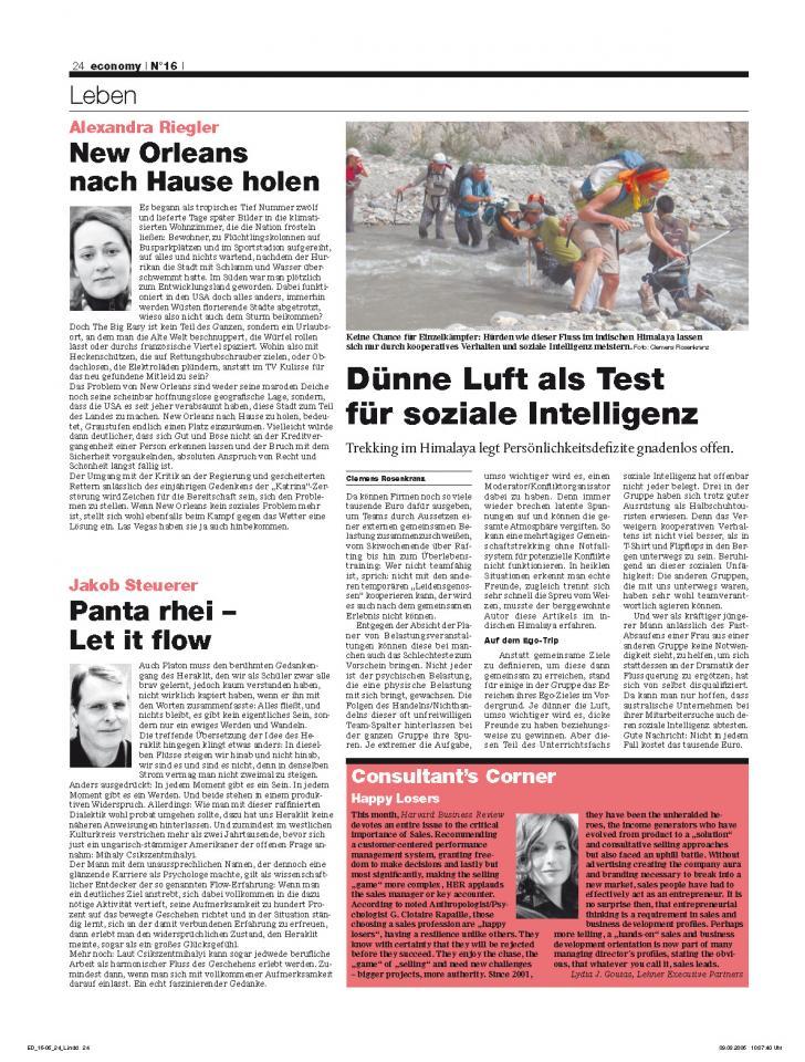Heft Ausgabe Nr. 16 - Seite 24