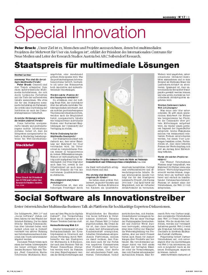 Heft Ausgabe Nr. 17 - Seite 9