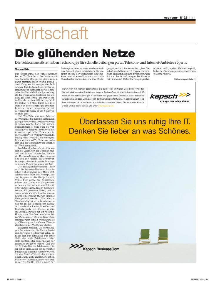 Heft Ausgabe Nr. 22 - Seite 11