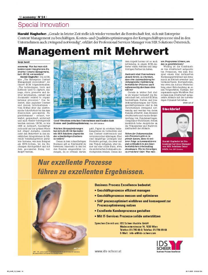 Heft Ausgabe Nr. 24 - Seite 18