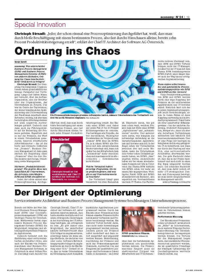 Heft Ausgabe Nr. 24 - Seite 19