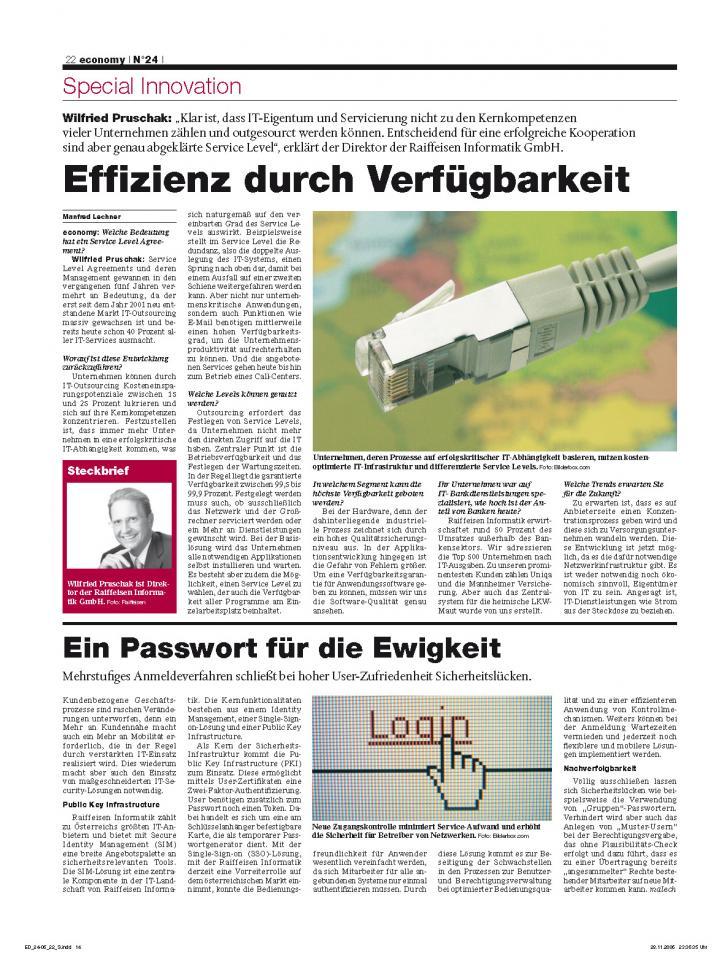 Heft Ausgabe Nr. 24 - Seite 22