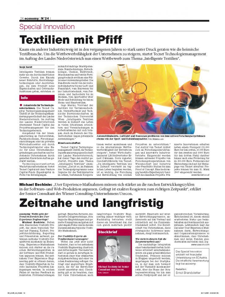 Heft Ausgabe Nr. 24 - Seite 24