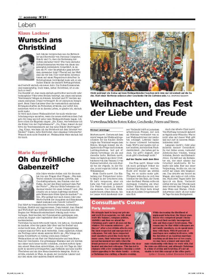 Heft Ausgabe Nr. 24 - Seite 32