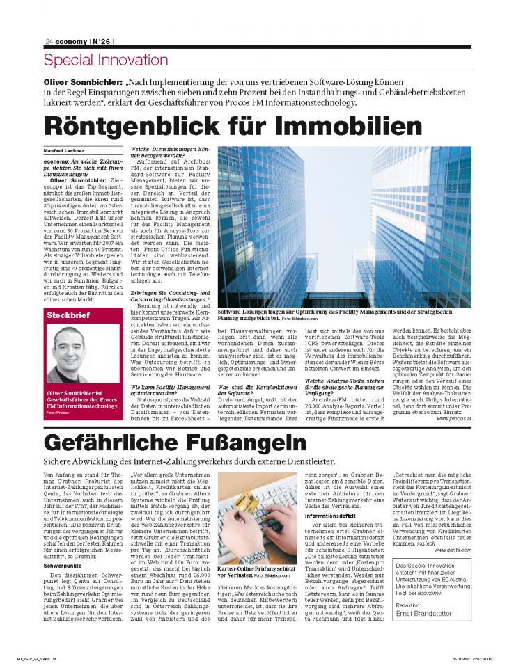 Heft Ausgabe Nr. 26 - Seite 24