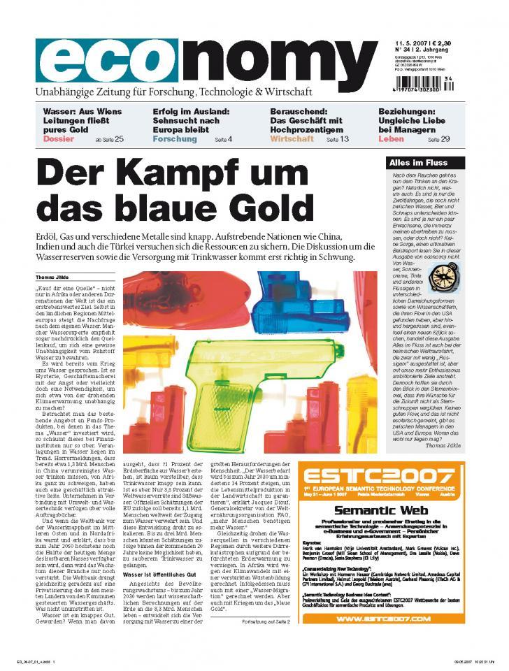 Heft Archiv 2007 - Seite 10