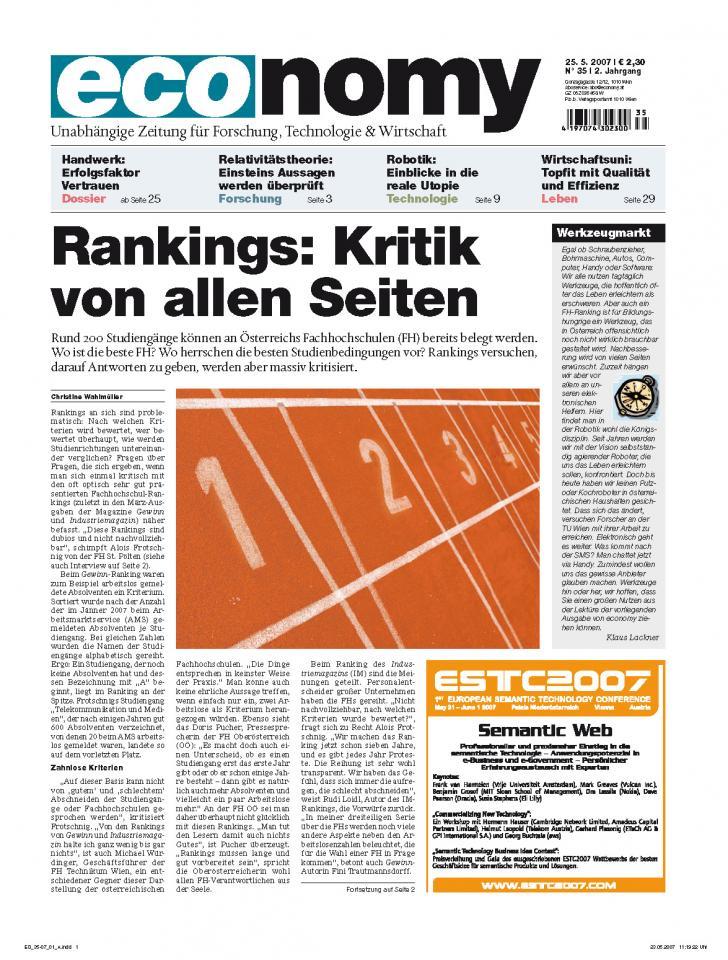 Heft Archiv 2007 - Seite 11