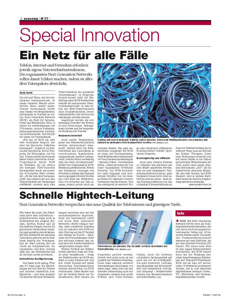 Heft Ausgabe Nr. 37 - Seite 8
