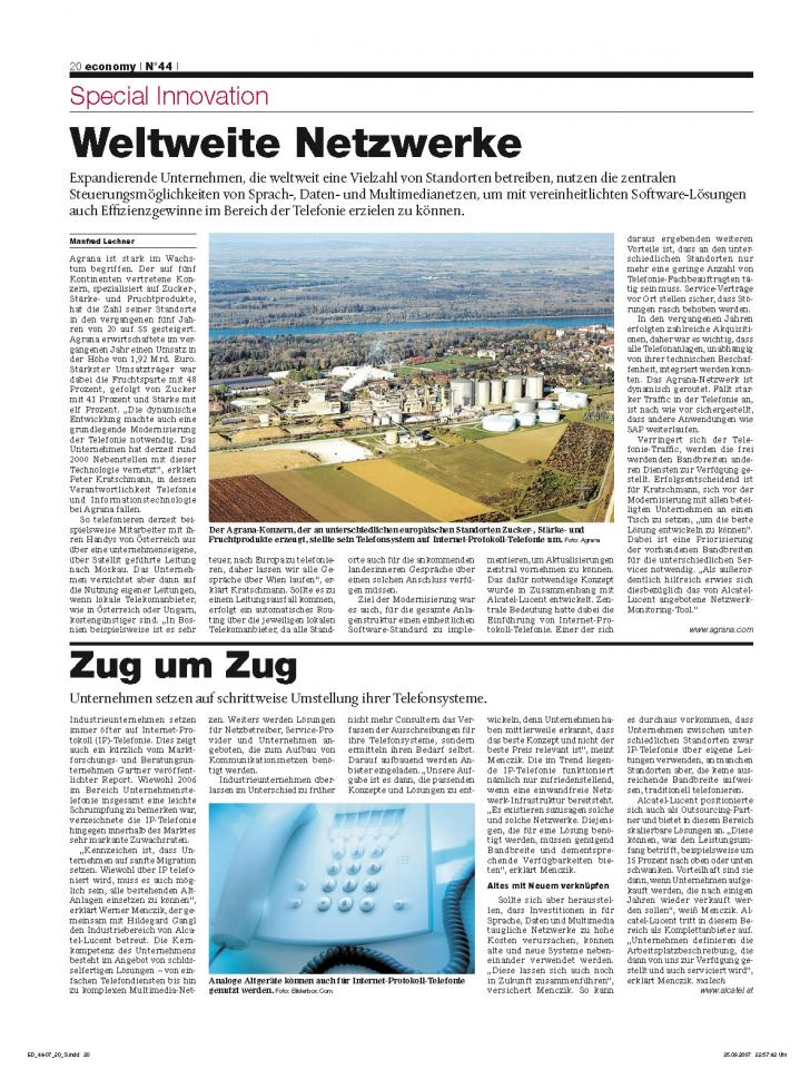 Heft Ausgabe Nr. 44 - Seite 20