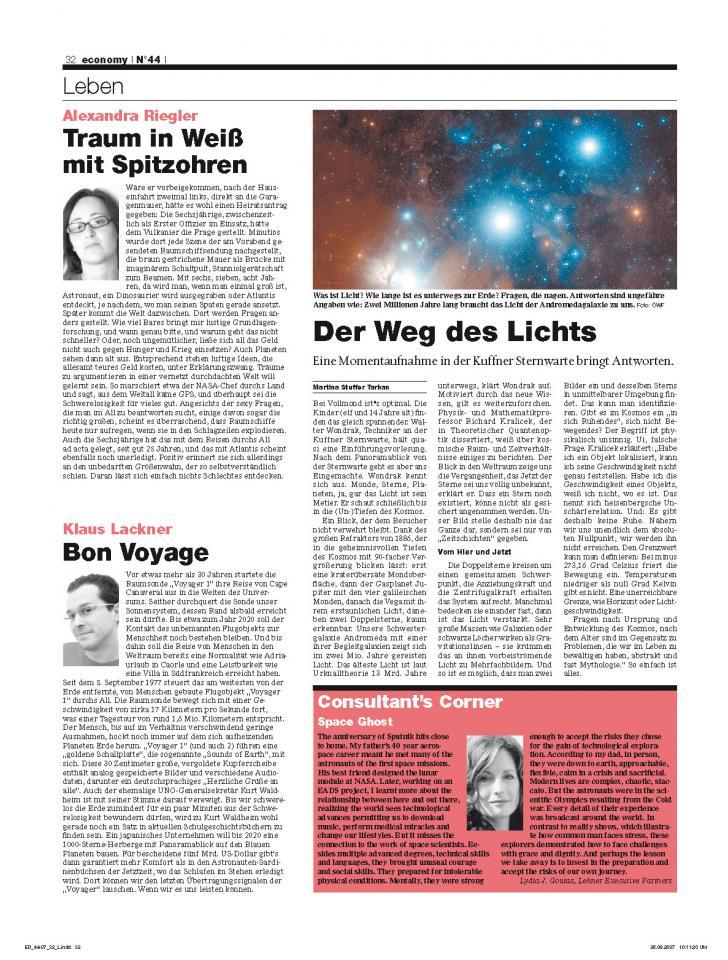 Heft Ausgabe Nr. 44 - Seite 32