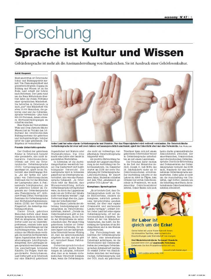 Heft Ausgabe Nr. 47 - Seite 3