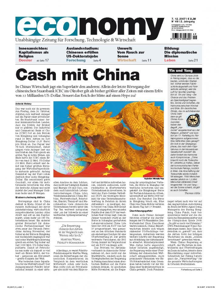 Heft Archiv 2007 - Seite 25