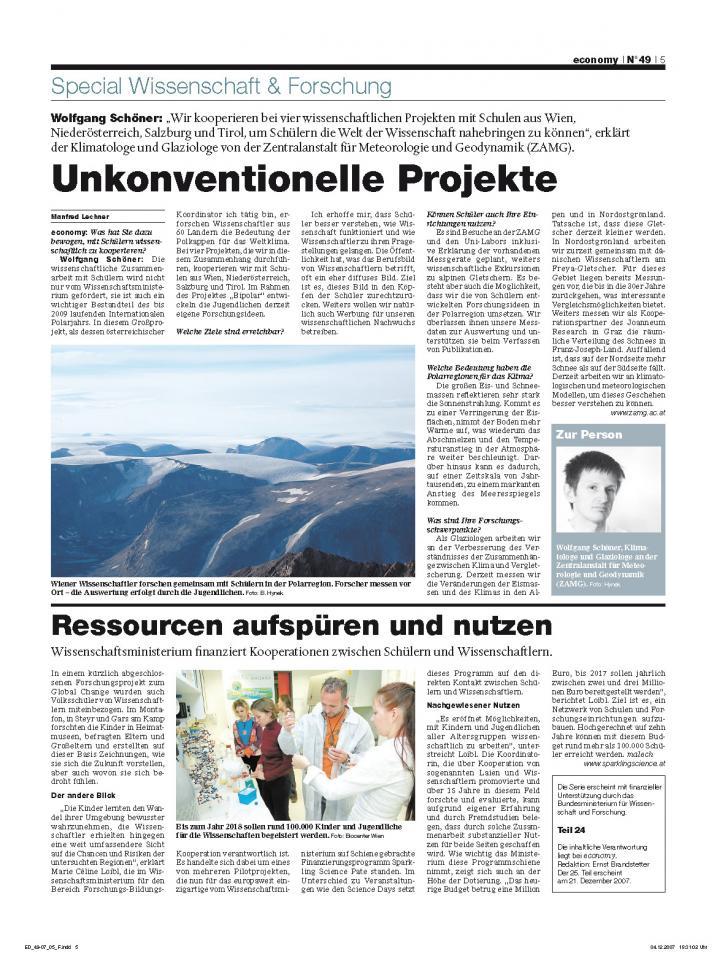 Heft Ausgabe Nr. 49 - Seite 5