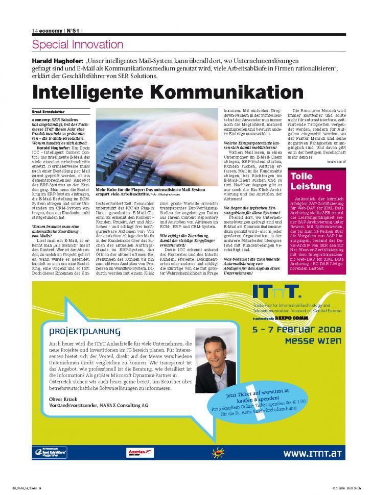 Heft Ausgabe Nr. 51 - Seite 14