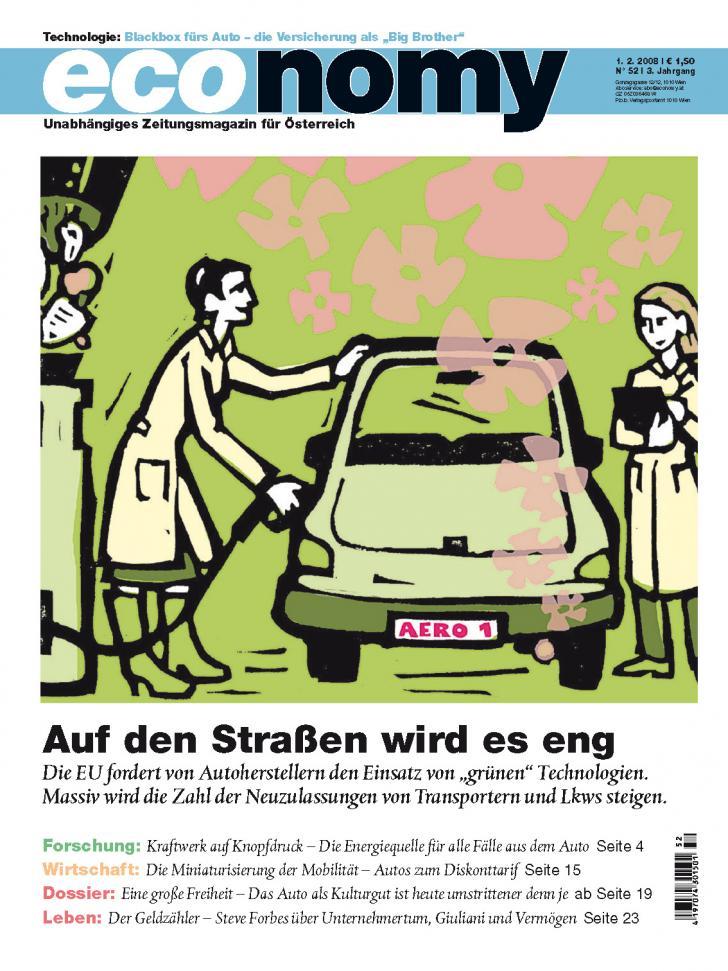 Heft Archiv 2008 - Seite 2