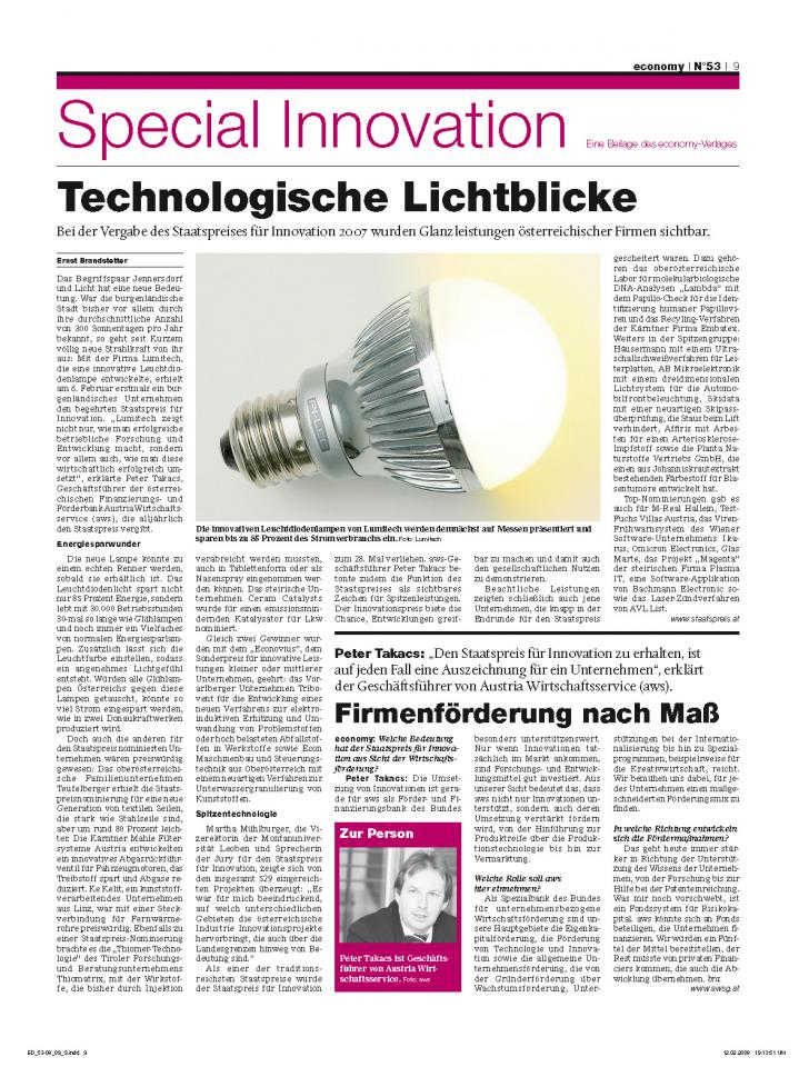 Heft Ausgabe Nr. 53 - Seite 9