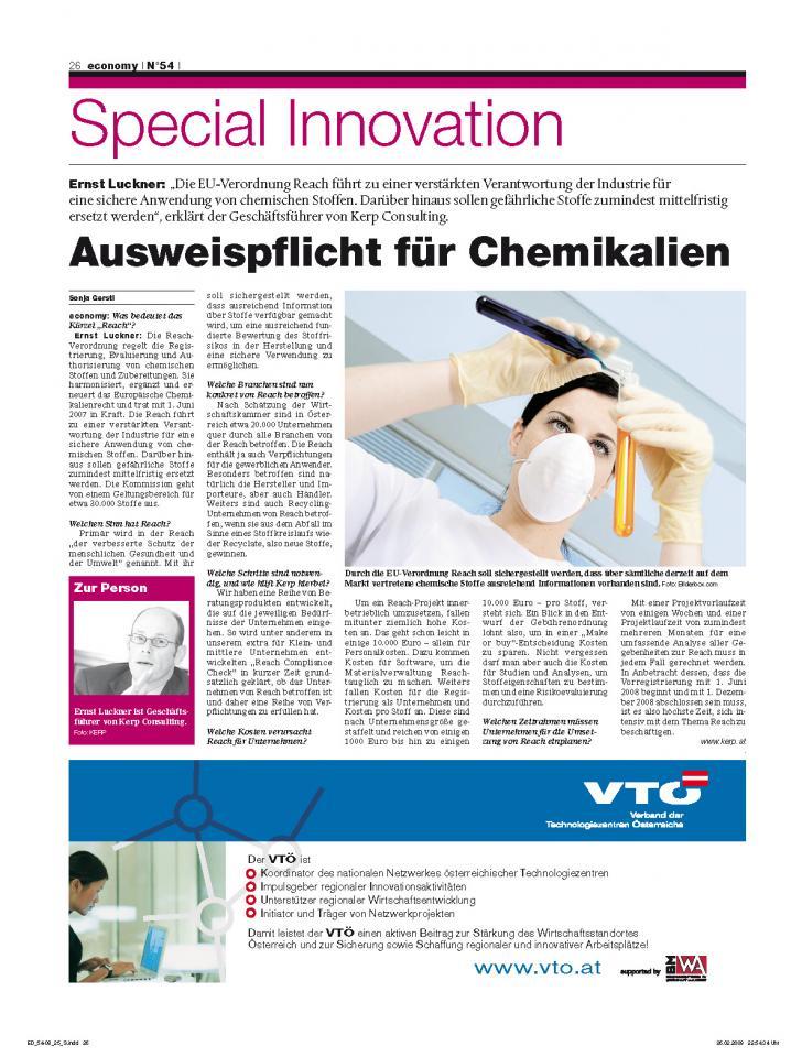 Heft Ausgabe Nr. 54 - Seite 26