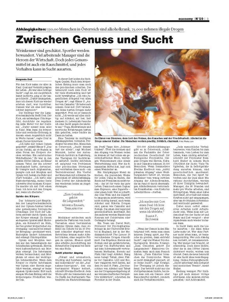 Heft Ausgabe Nr. 59 - Seite 3