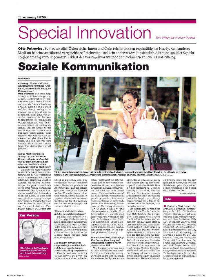 Heft Ausgabe Nr. 59 - Seite 26