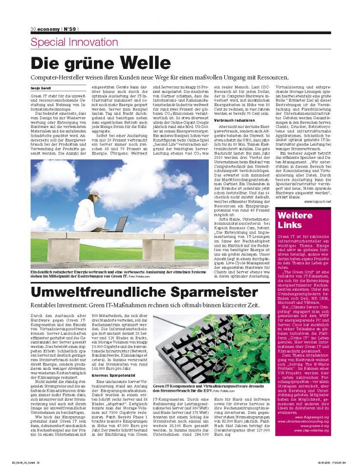 Heft Ausgabe Nr. 59 - Seite 30