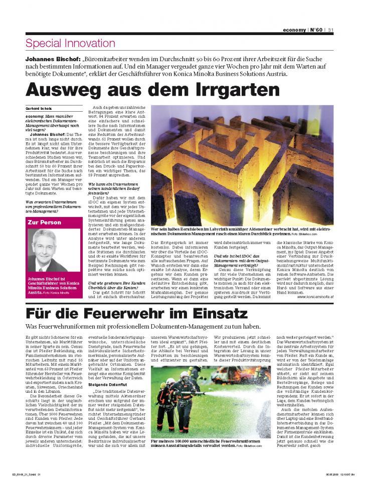 Heft Ausgabe Nr. 60 - Seite 31