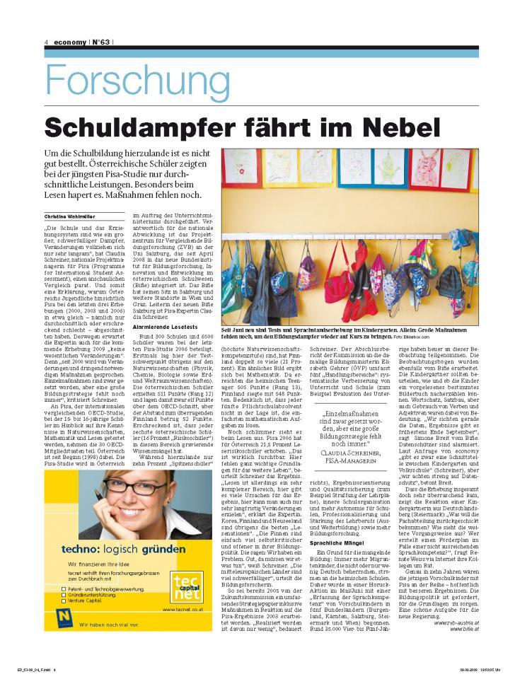Heft Ausgabe Nr. 63 - Seite 4