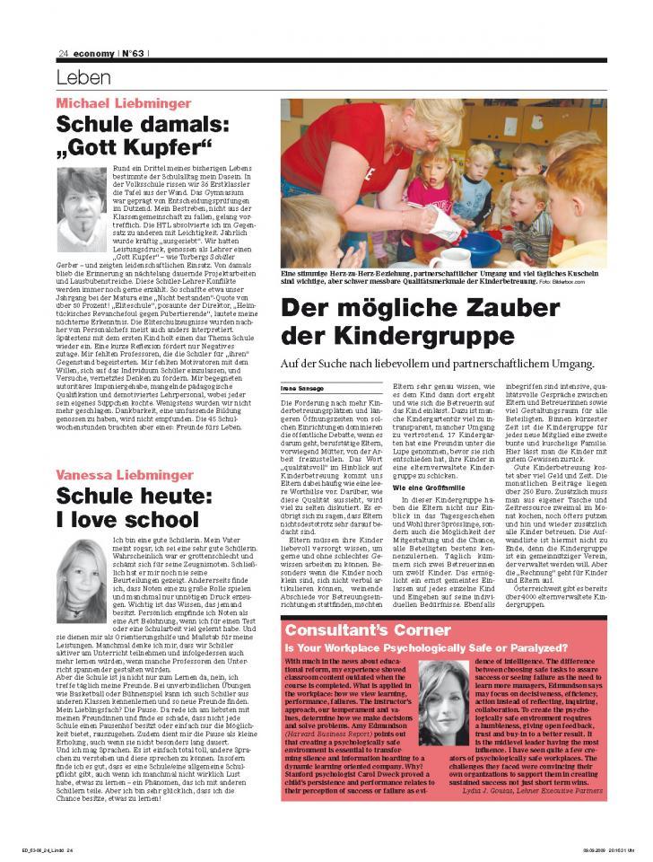 Heft Ausgabe Nr. 63 - Seite 24