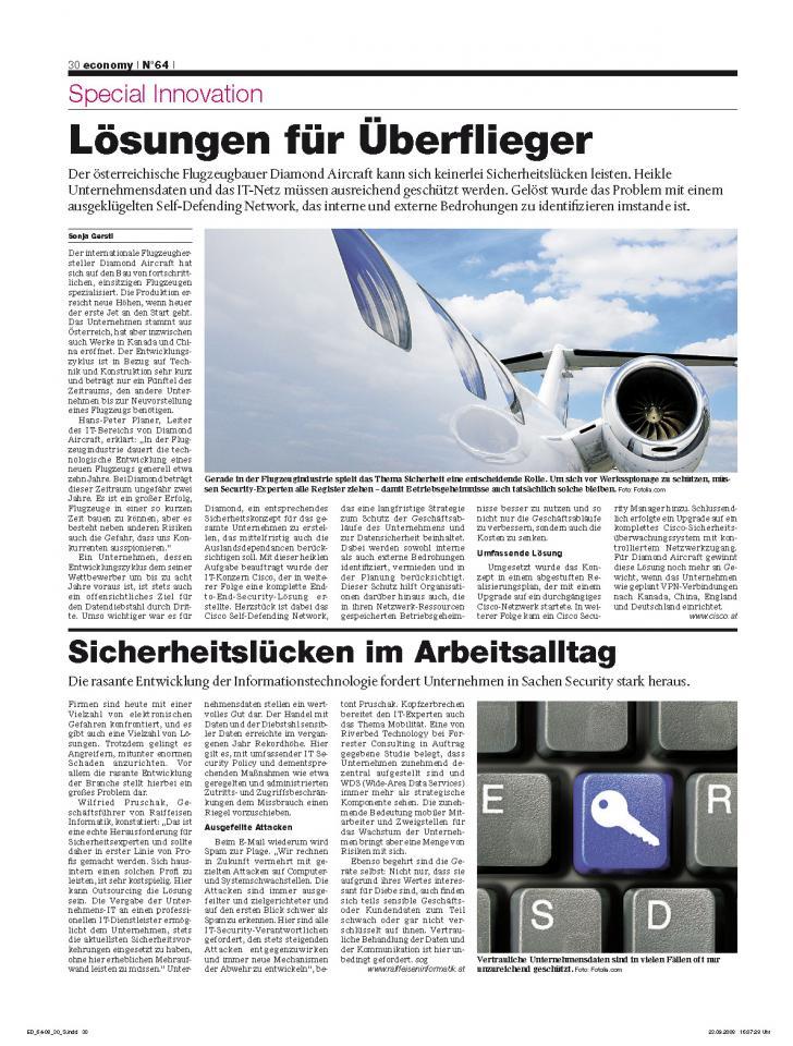 Heft Ausgabe Nr. 64 - Seite 30