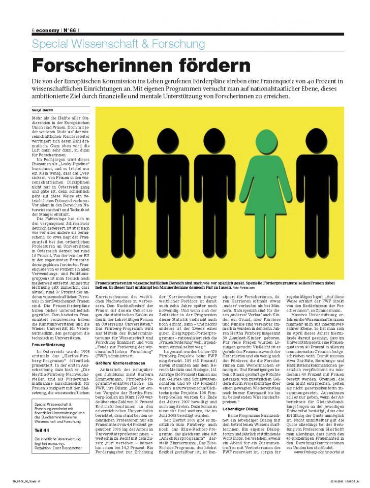 Heft Ausgabe Nr. 66 - Seite 6