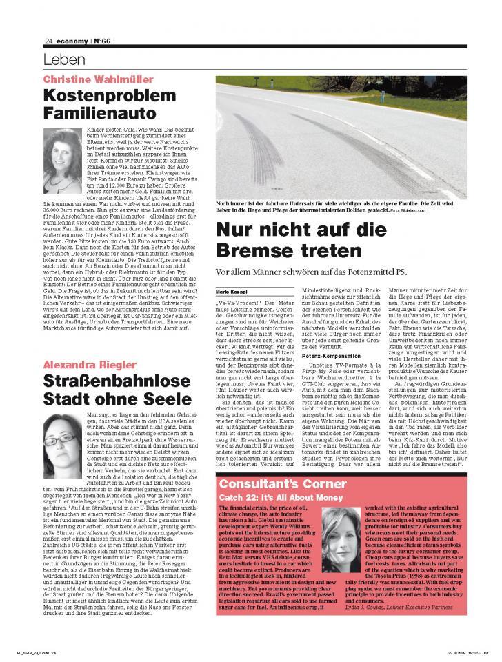 Heft Ausgabe Nr. 66 - Seite 24