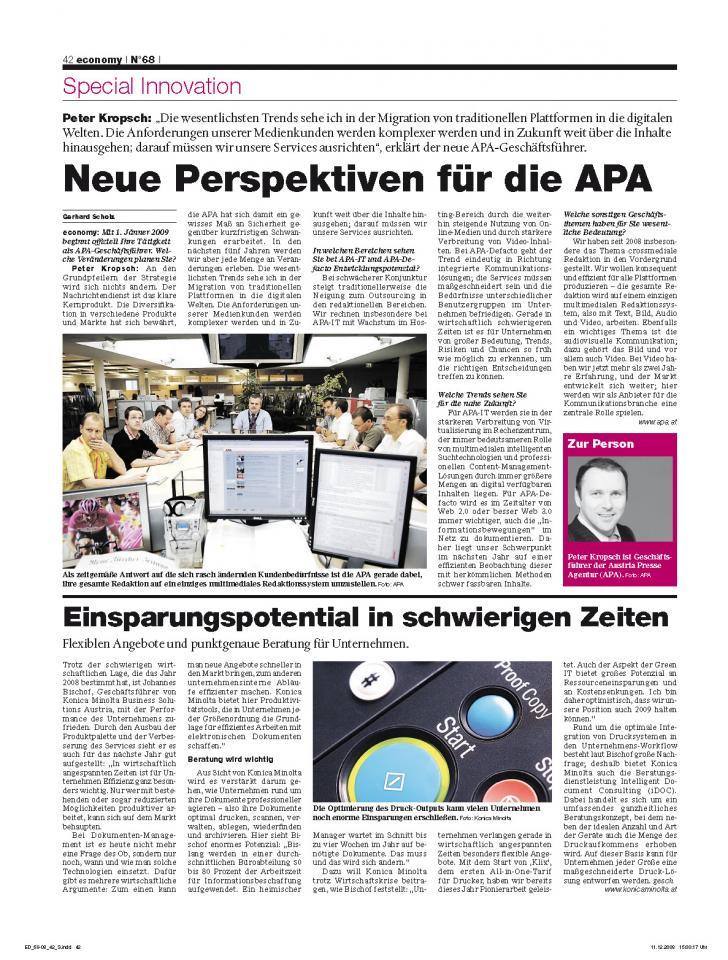 Heft Ausgabe Nr. 68 - Seite 42