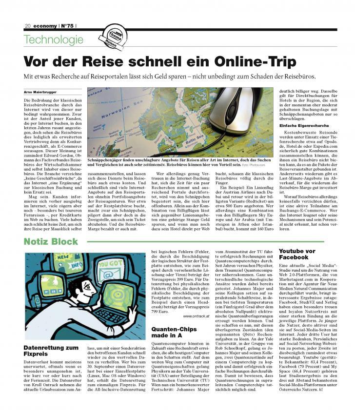 Heft_75 - Seite 20