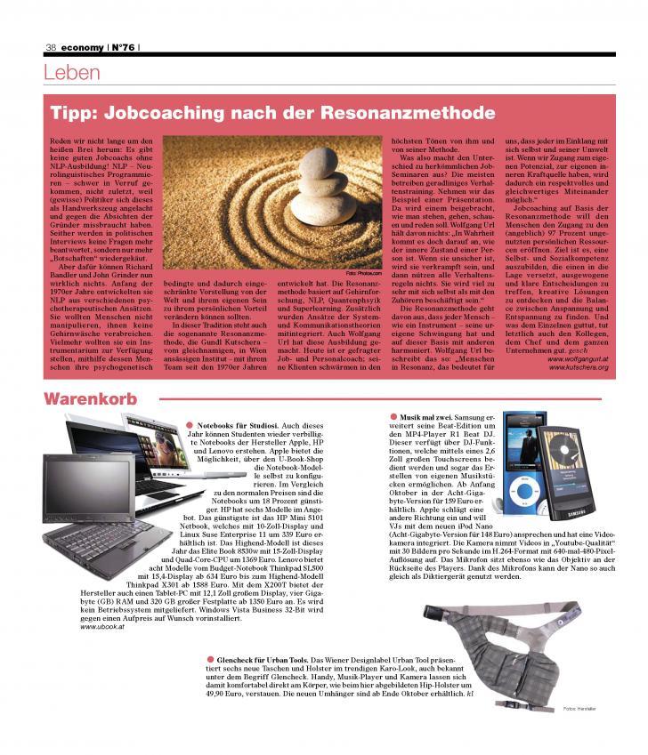 Heft_76 - Seite 38