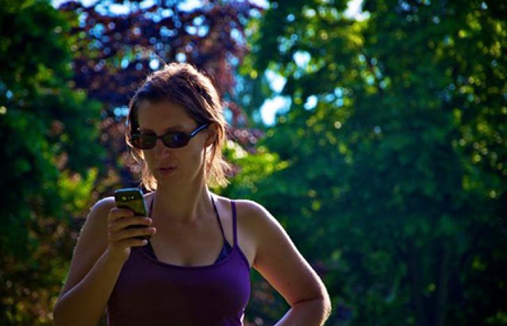 Regelrechter Boom von Smartphone-Shopping